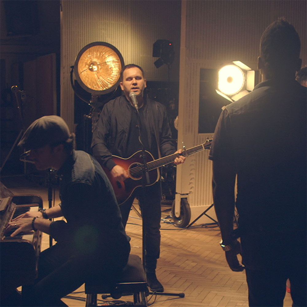 Matt Redman: Abbey Road Sessions