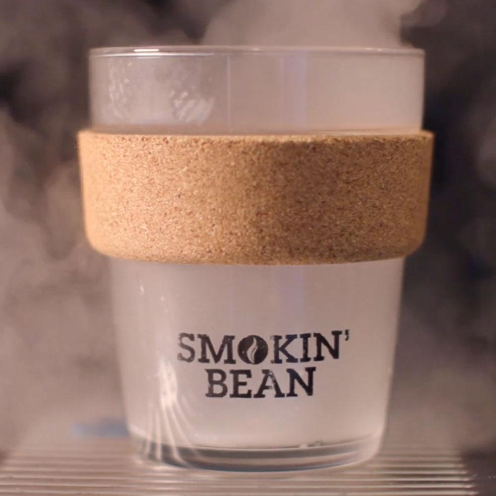 Tchibo: Smokin' Bean